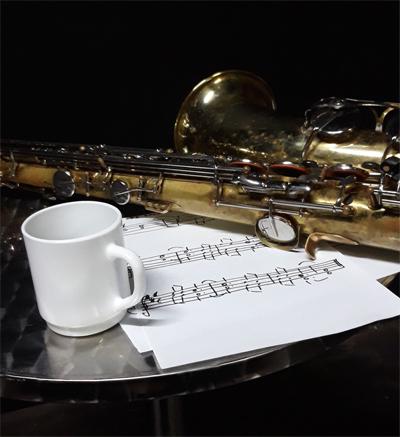 Komposition und Repertoire